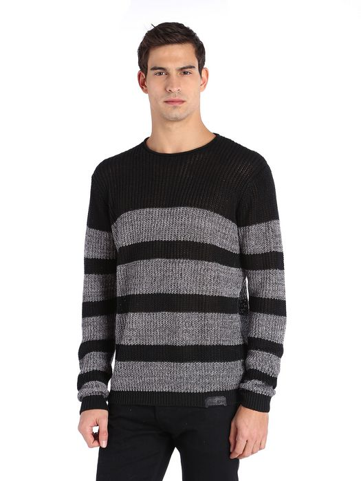 DIESEL K-GARGI Knitwear U f