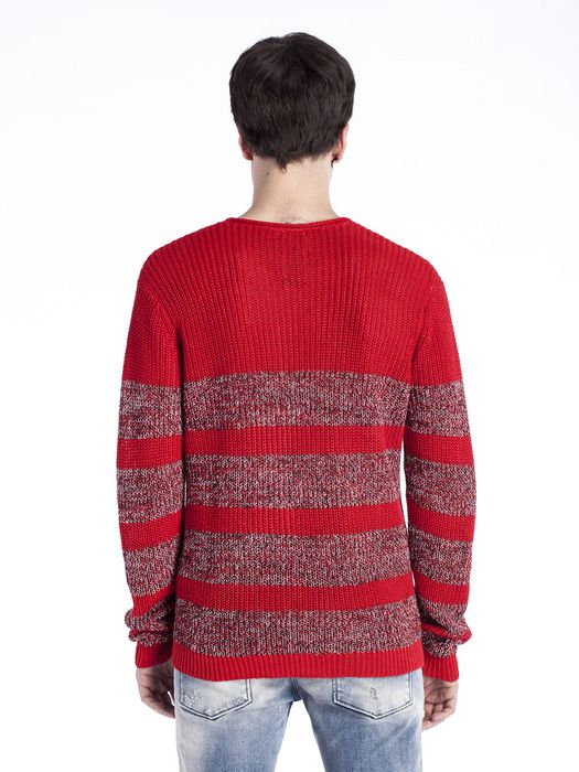 DIESEL K-GARGI Knitwear U e