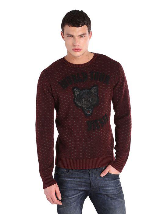 DIESEL K-BHAVANA Knitwear U f