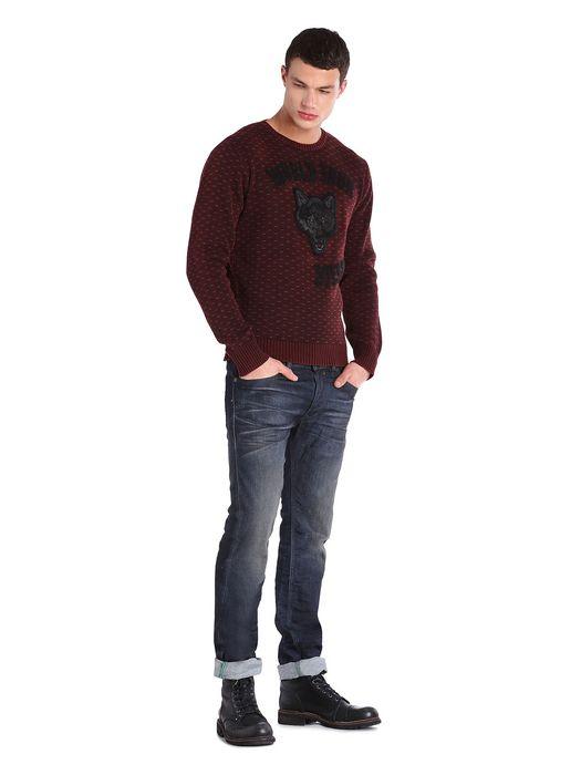 DIESEL K-BHAVANA Pullover U r