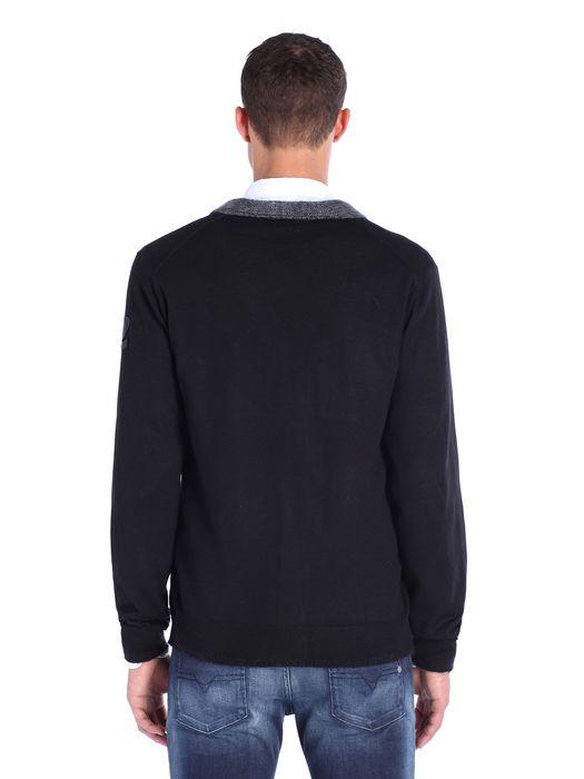 DIESEL K-GOPIKA Knitwear U e