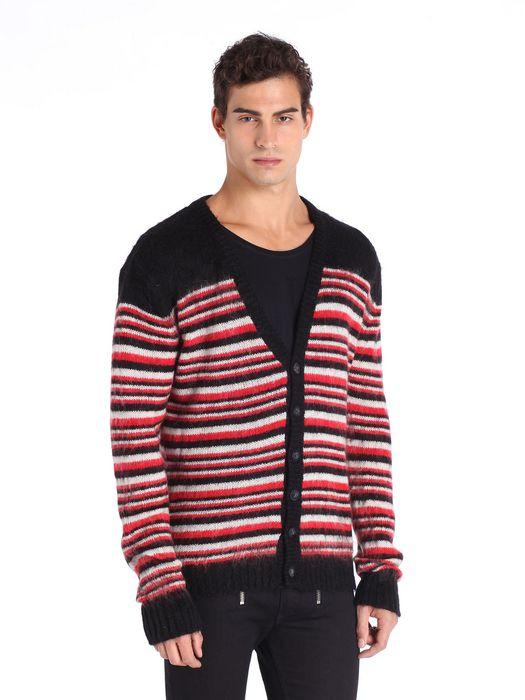DIESEL K-BANDURA Knitwear U f