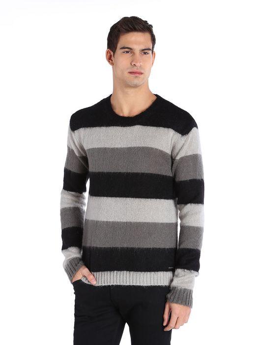 DIESEL K-BALA Knitwear U f