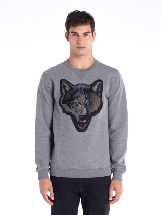 DIESEL S-TUSTI Sweaters U f