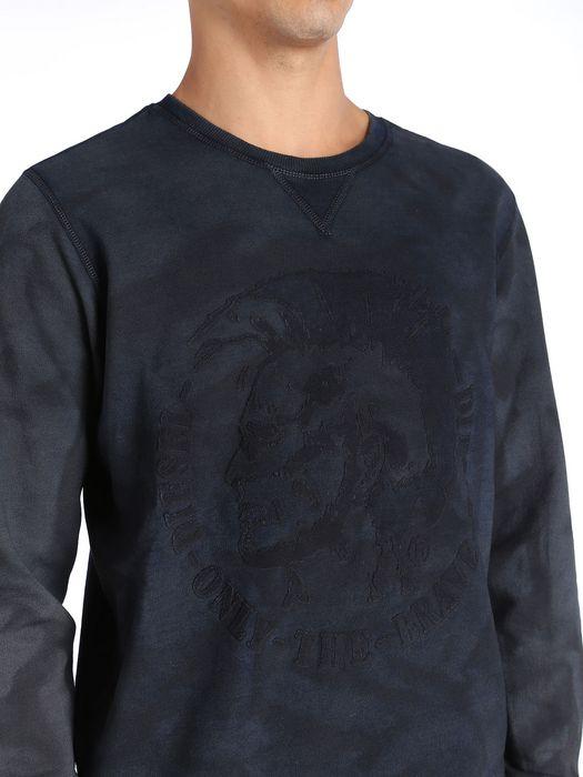DIESEL S-BAINA Sweatshirts U a