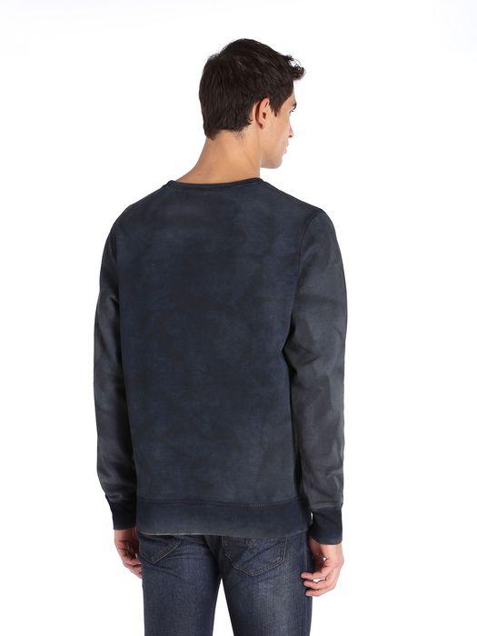 DIESEL S-BAINA Sweatshirts U e