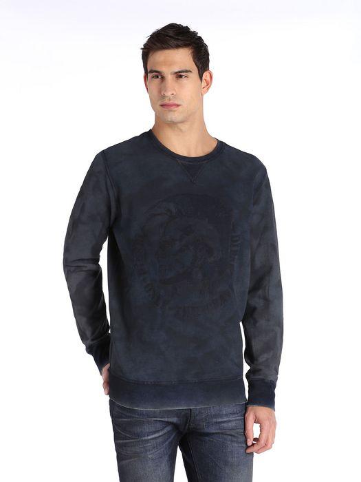 DIESEL S-BAINA Sweatshirts U f