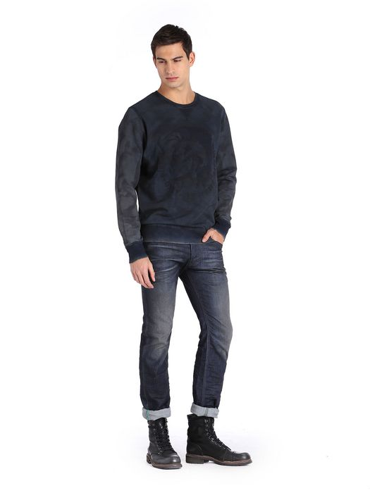 DIESEL S-BAINA Sweatshirts U r