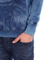 DIESEL S-LOF Sweaters U a