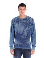 DIESEL S-LOF Sweaters U f