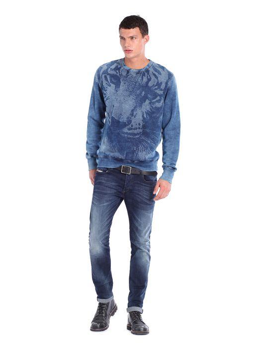DIESEL S-LOF Sweaters U r