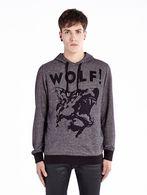 DIESEL S-TILAK Sweatshirts U f