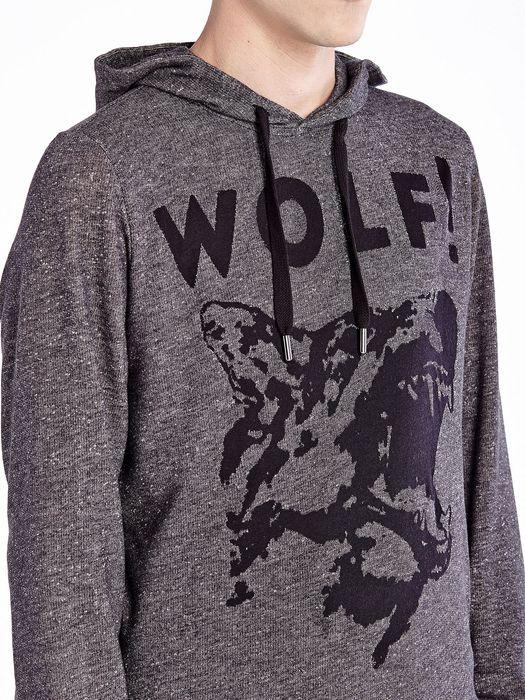 DIESEL S-TILAK Sweaters U a