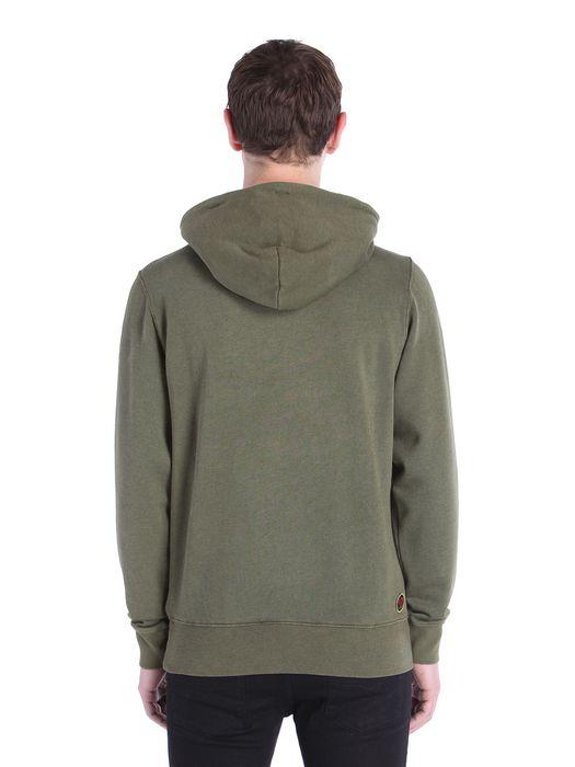 DIESEL S-AMINA Sweatshirts U e