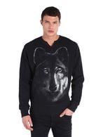 DIESEL S-UDAKO Sweaters U f