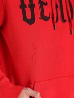 DIESEL S-UMAR Sweatshirts U a
