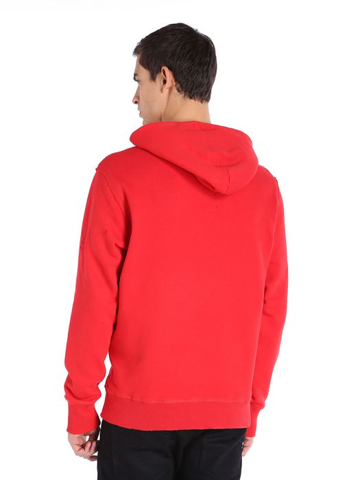 DIESEL S-UMAR Sweatshirts U e