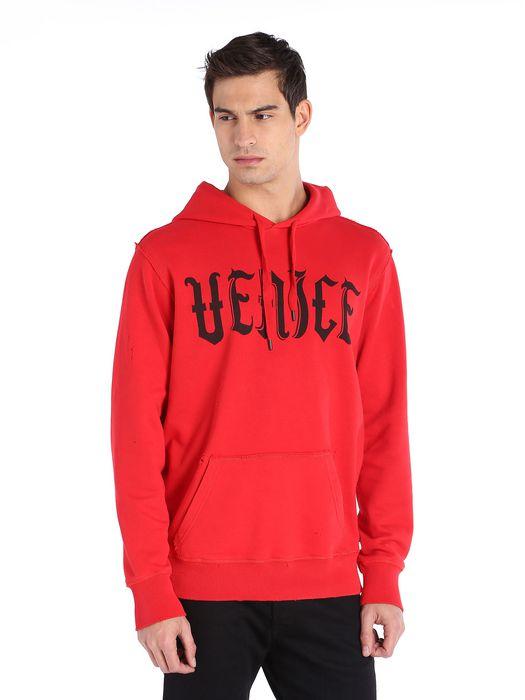 DIESEL S-UMAR Sweaters U f