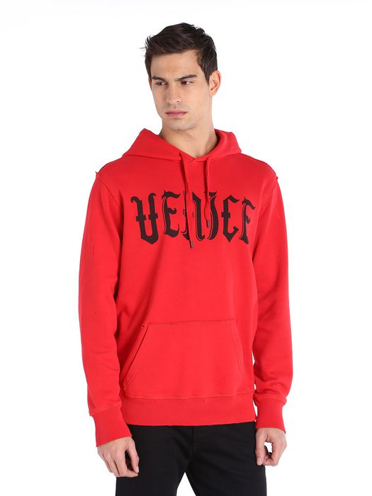 DIESEL S-UMAR Sweatshirts U f