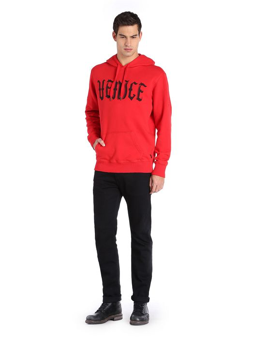DIESEL S-UMAR Sweatshirts U r
