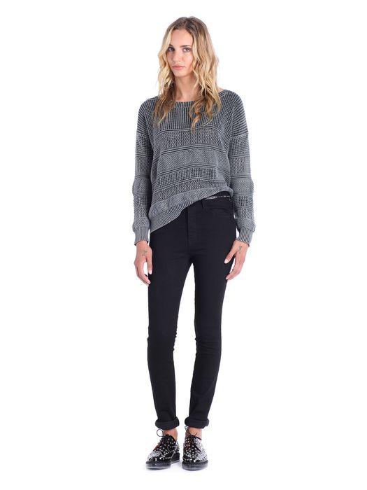 DIESEL M-EOS Knitwear D r