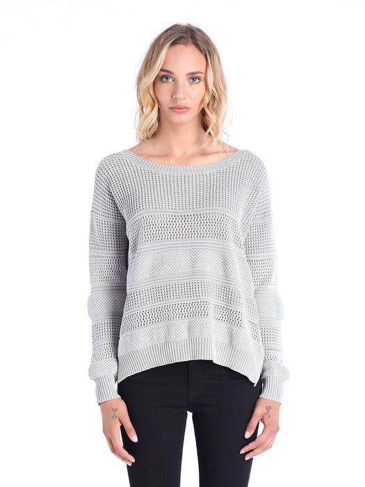 DIESEL M-EOS Knitwear D f