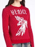 DIESEL M-FEBE Knitwear D a