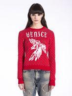 DIESEL M-FEBE Knitwear D f