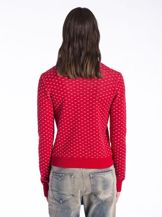 DIESEL M-FEBE Knitwear D e