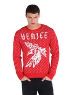 DIESEL K-BINA Knitwear U f