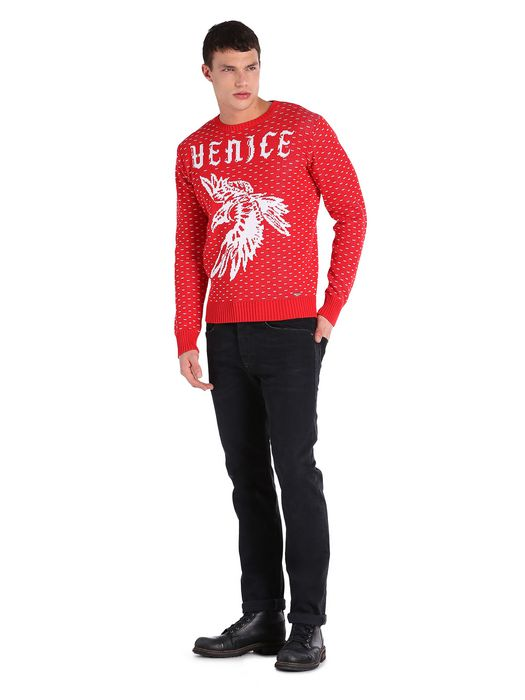 DIESEL K-BINA Knitwear U r