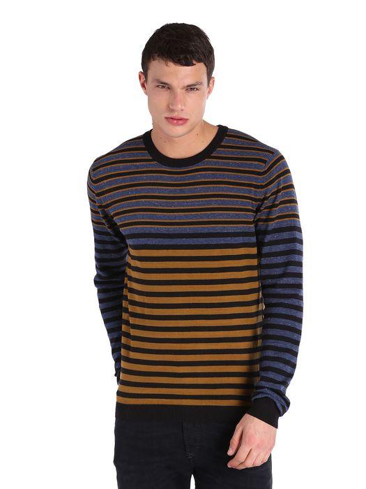 DIESEL K-CAUVE Knitwear U f