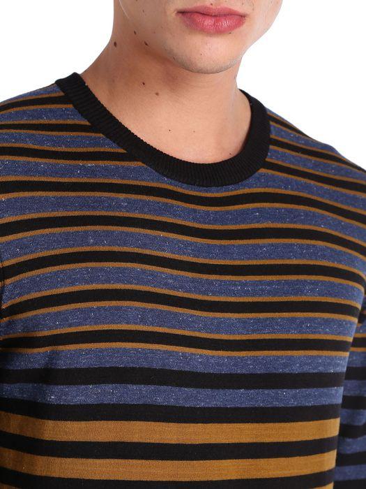 DIESEL K-CAUVE Knitwear U a
