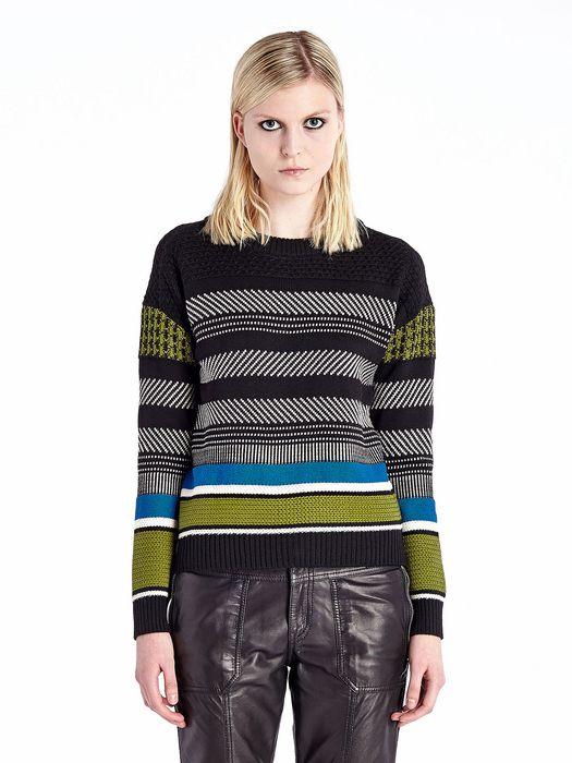 DIESEL BLACK GOLD MAJON Knitwear D f
