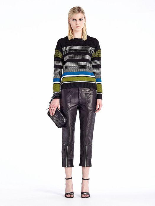 DIESEL BLACK GOLD MAJON Knitwear D r
