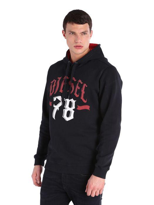 DIESEL S-ANJ Sweaters U f