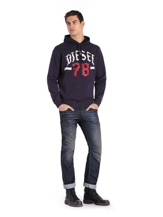 DIESEL S-ANJ Sweatshirts U r