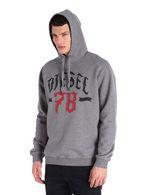 DIESEL S-ANJ Sweaters U a