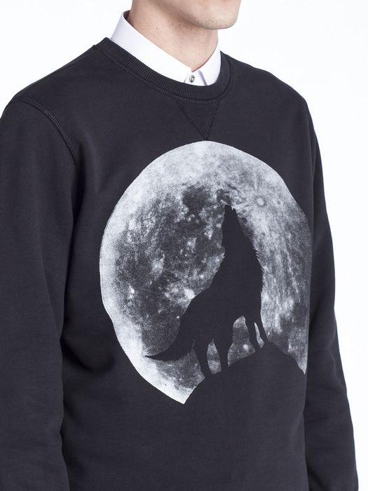 DIESEL S-ANIL Sweatshirts U a