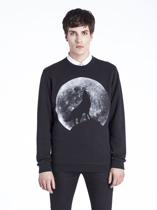 DIESEL S-ANIL Sweaters U f