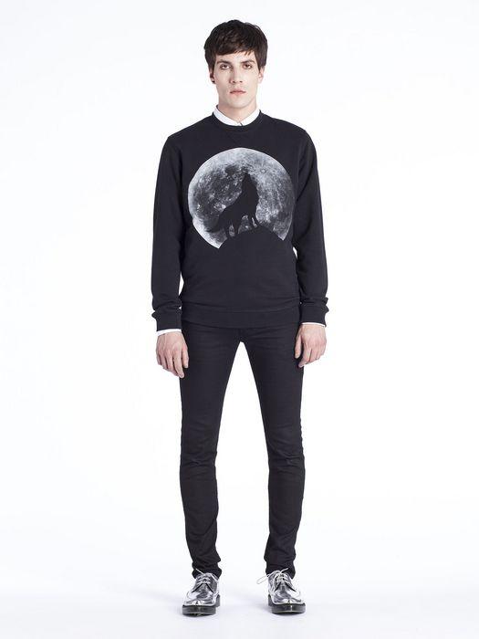 DIESEL S-ANIL Sweaters U r