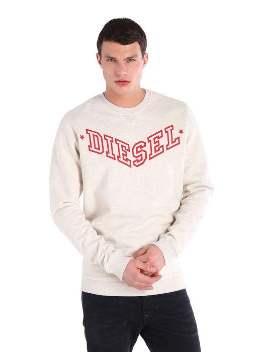 DIESEL S-BANSI Pull Cotton U f