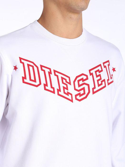 DIESEL S-BANSI Sweaters U a