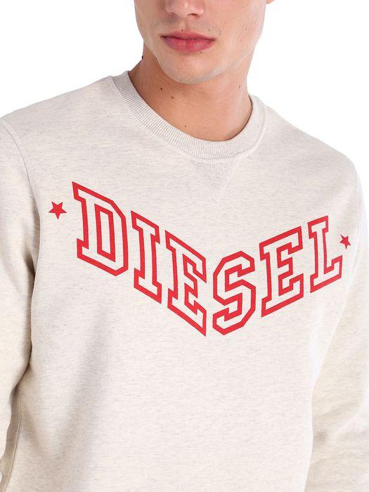 DIESEL S-BANSI Pull Cotton U a