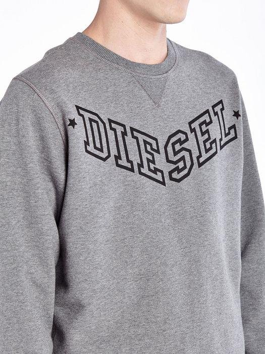 DIESEL S-BANSI Sweatshirts U a