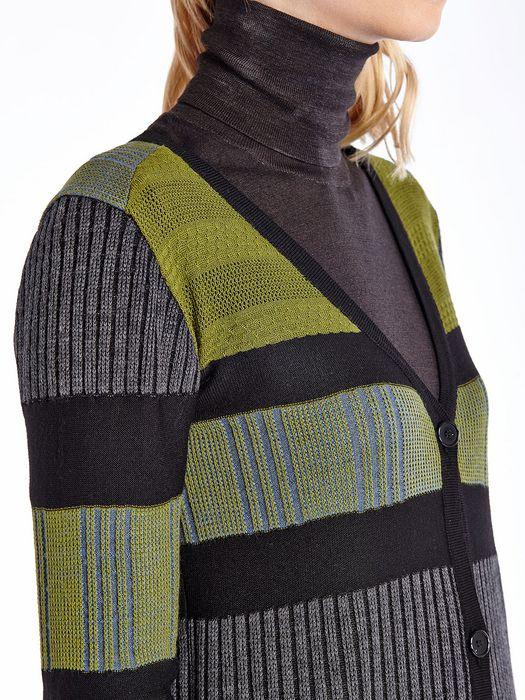 DIESEL BLACK GOLD MELPRAN Knitwear D a