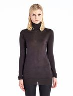 DIESEL BLACK GOLD MALERTY Pull Maille D f