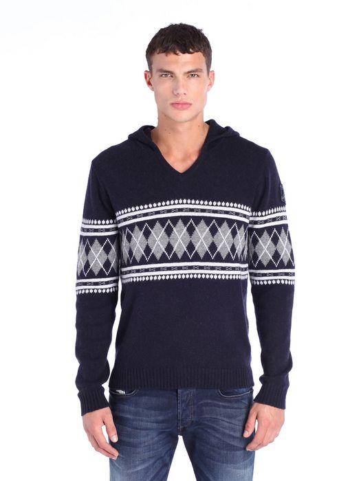 DIESEL K-AMSA Knitwear U f
