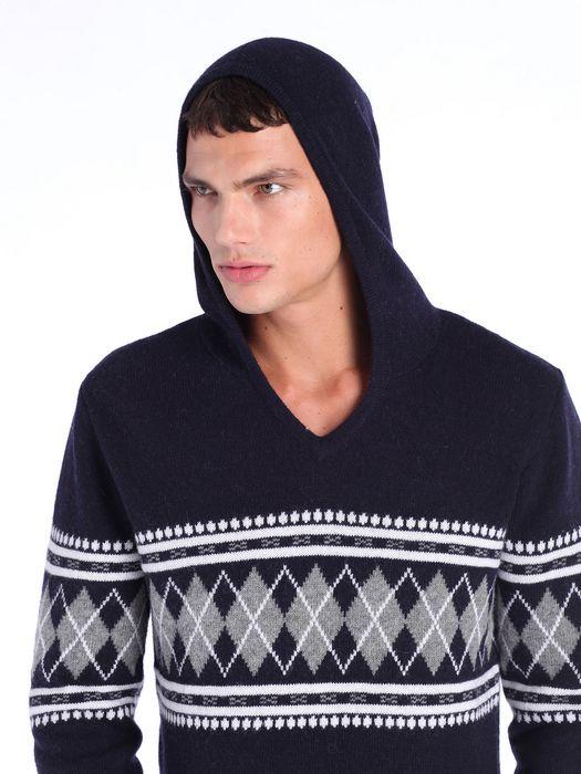 DIESEL K-AMSA Knitwear U a