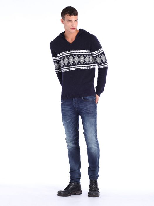 DIESEL K-AMSA Knitwear U r